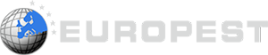 Logo de europest 300 x 62 pixeles Control de Plagas